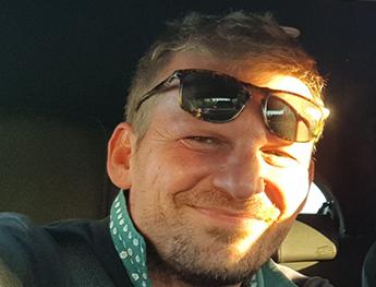 Aris Prodani - Social Media Manager