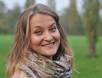 Oxana Vieru - Racelink Specialist