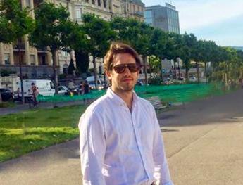 Riccardo Adelgardi_Sponsorship Manager