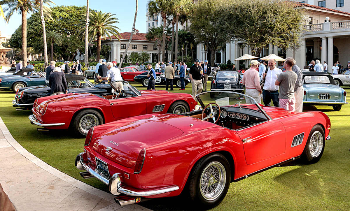 Cavallino 30 registration is now open