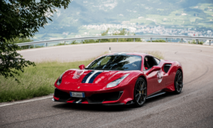 Stella Alpina 2021: the unmissable Tribute to the Prancing Horse