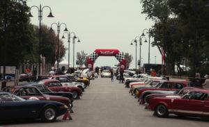 Modena Cento Ore, June 8-13: ready to roll