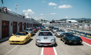 Old But G-Old: The on the road adventure for iconic youngtimers comes to an end