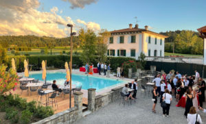 Casa Canossa: a sophisticated and exclusive location