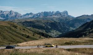 Il Dolomites Grand Tour: tutto esaurito per la nuova edizione in partenza!