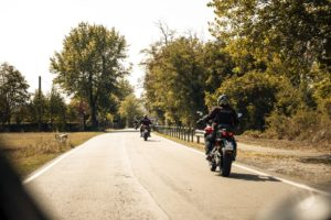 Motor Valley Experience: the roadtrip designed by Canossa Events in collaboration with Ducati just ended